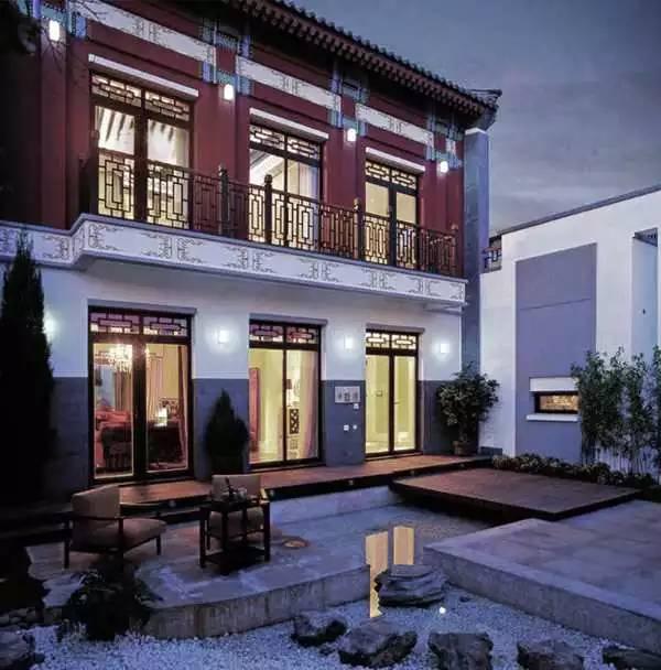 国内8个新中式建筑,展现独特中国元素