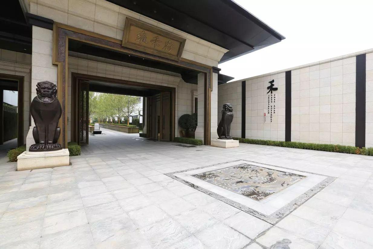 何为新中式?浅析新中式建筑风靡的背后