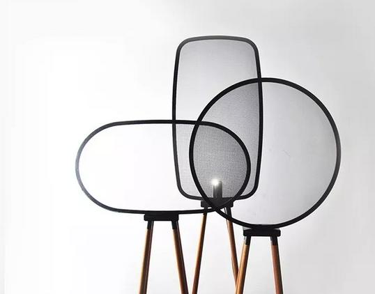 五款新古典时尚创新玄关屏风