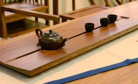 一方茶桌,万种风情!