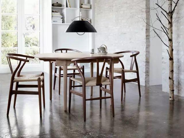 紧跟时代潮流的中式椅子