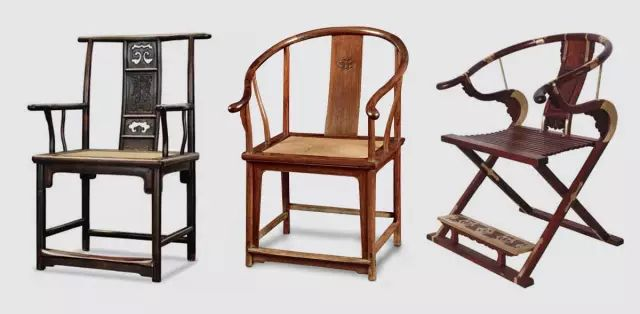 欣赏中式椅子的辉煌发展