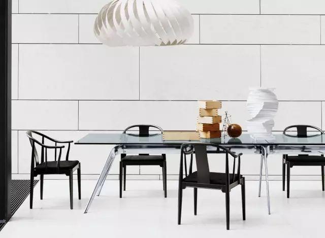 保留传统突破刻板,打造现代中式椅子