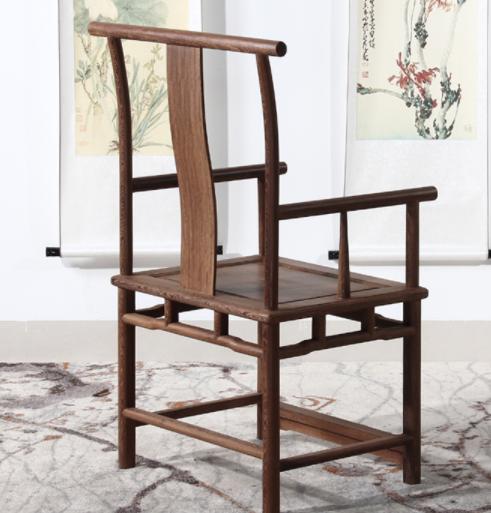 新中式椅子,中式韵味十足