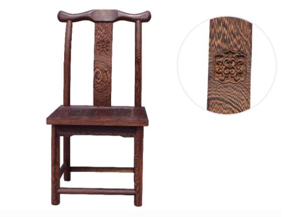 传承东方文化,弘扬中式椅
