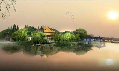 中国最美古建筑,你都认识吗?