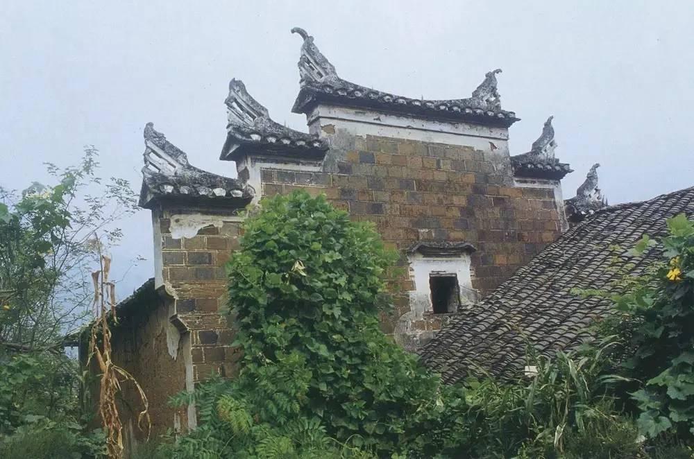 梦回三峡,秭归古建筑