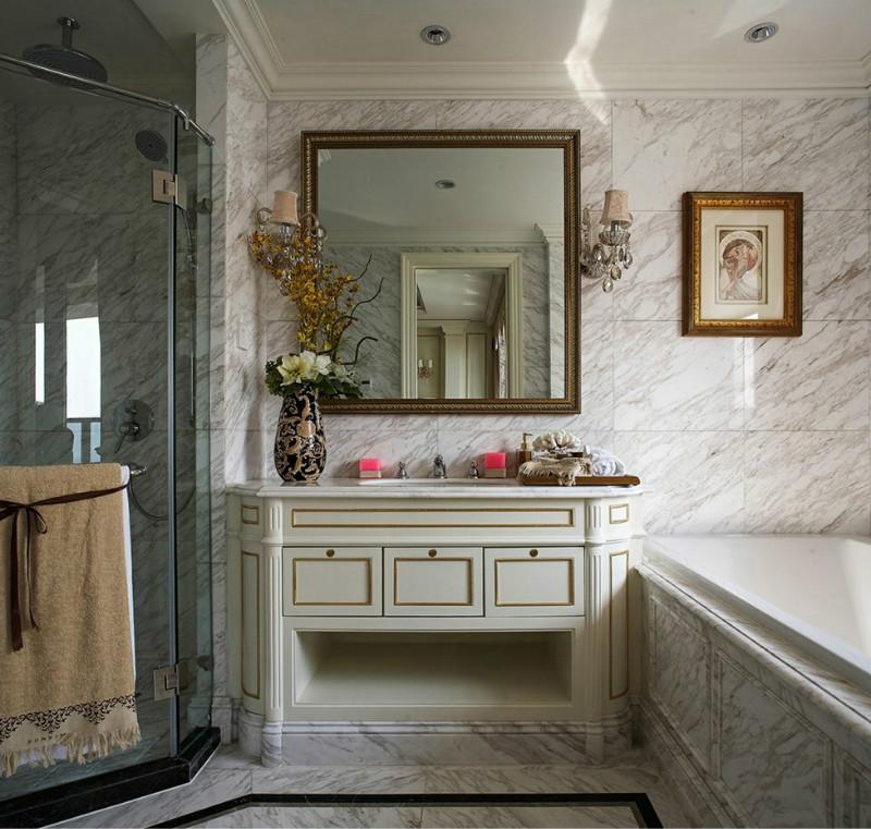 卫生间镜子风水注意事项与禁忌