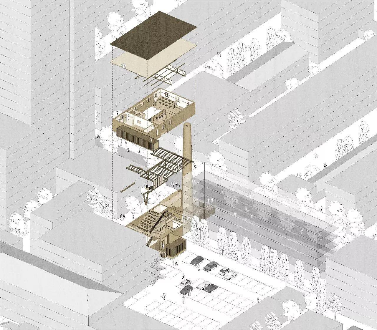 博物馆唤醒旧建筑,海口街复兴老社区