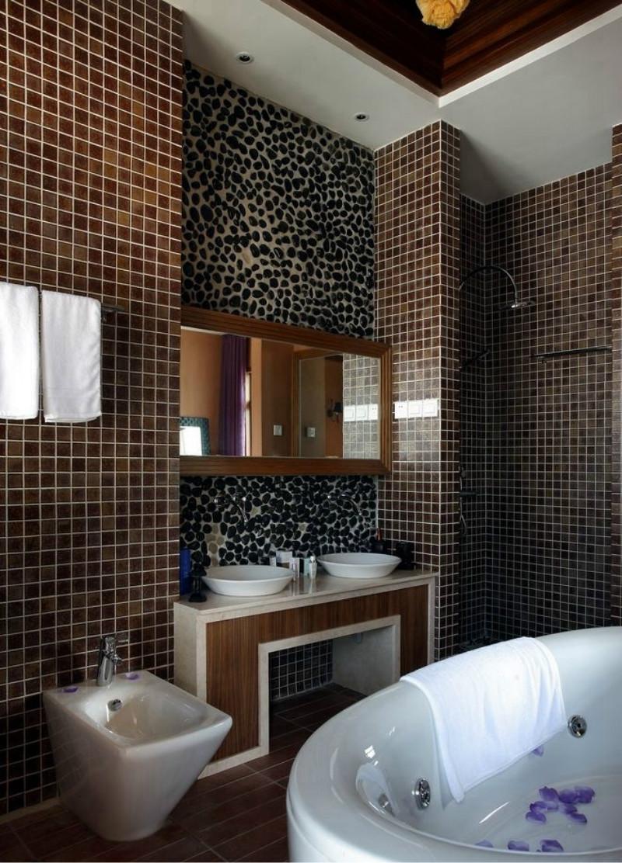 最佳的浴室风水