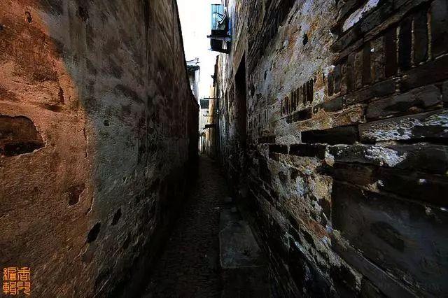 东方的小威尼斯,同里古镇