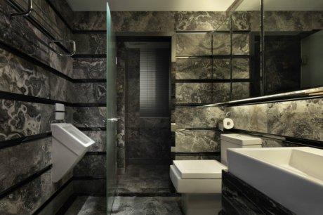 卫生间浴室风水知识