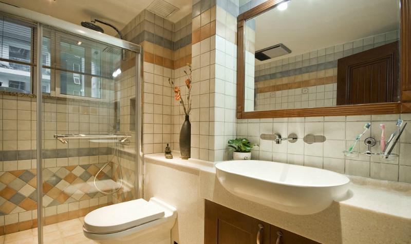 卫生间的镜子风水禁忌