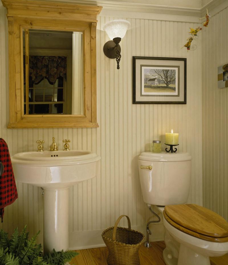 卫生间的镜子摆设风水