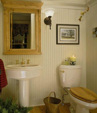 住宅中的卫生间风水有什么事项