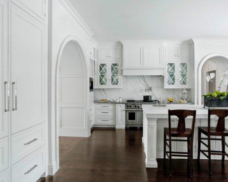 厨房装修设计风水知识