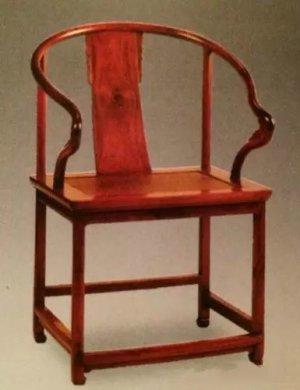 经典中式椅子,中式实木
