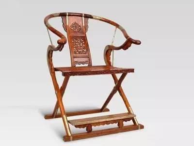 中式古典椅子:坐的其实是文化