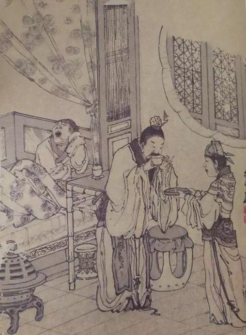 传统文化母亲节:古人是如何孝敬母亲的?