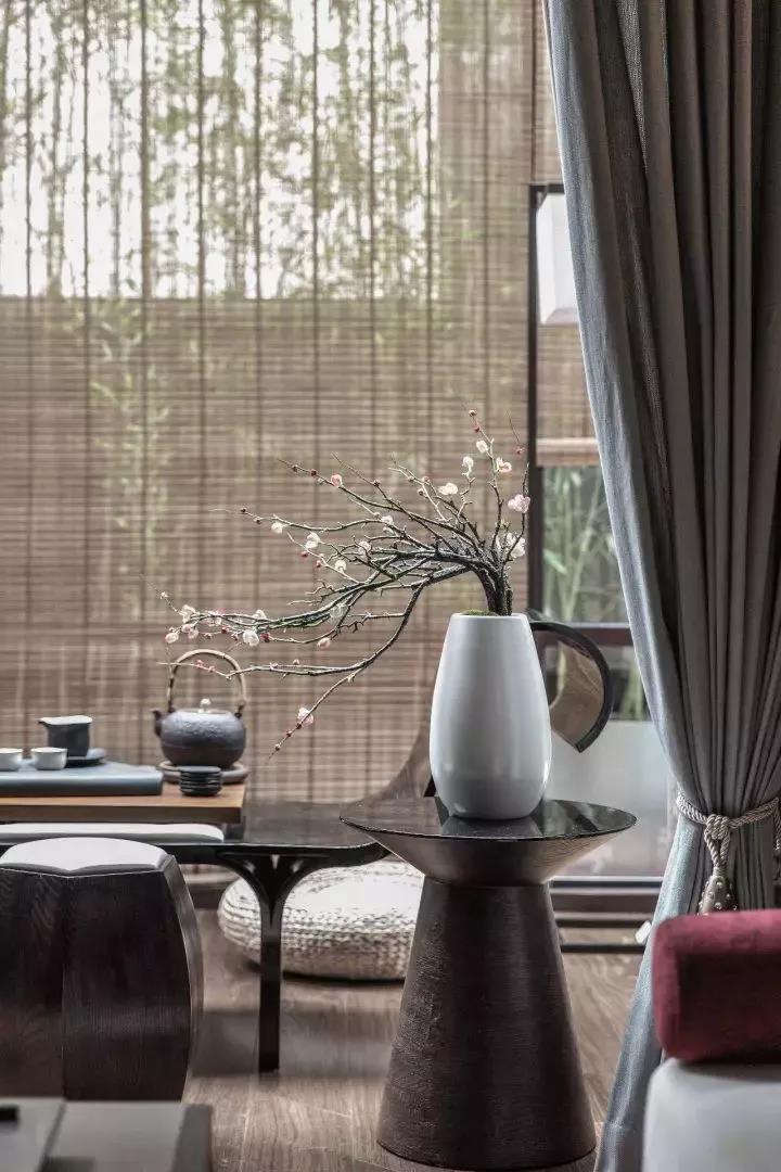 中式装饰,散发独特的古风气质