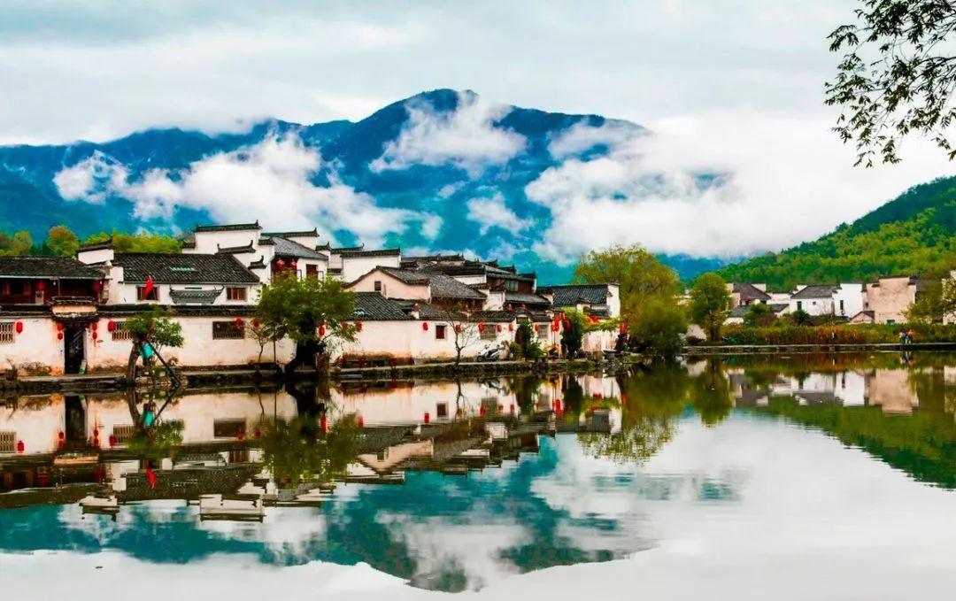 遇见中国最美的风景,30个景色宜人的地方!
