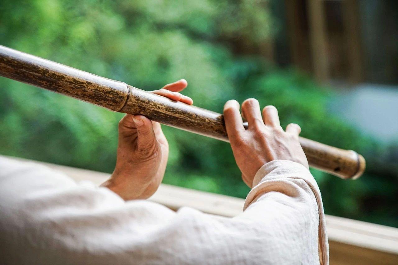 一音禅师的佛系生活:独自修行活在当下!