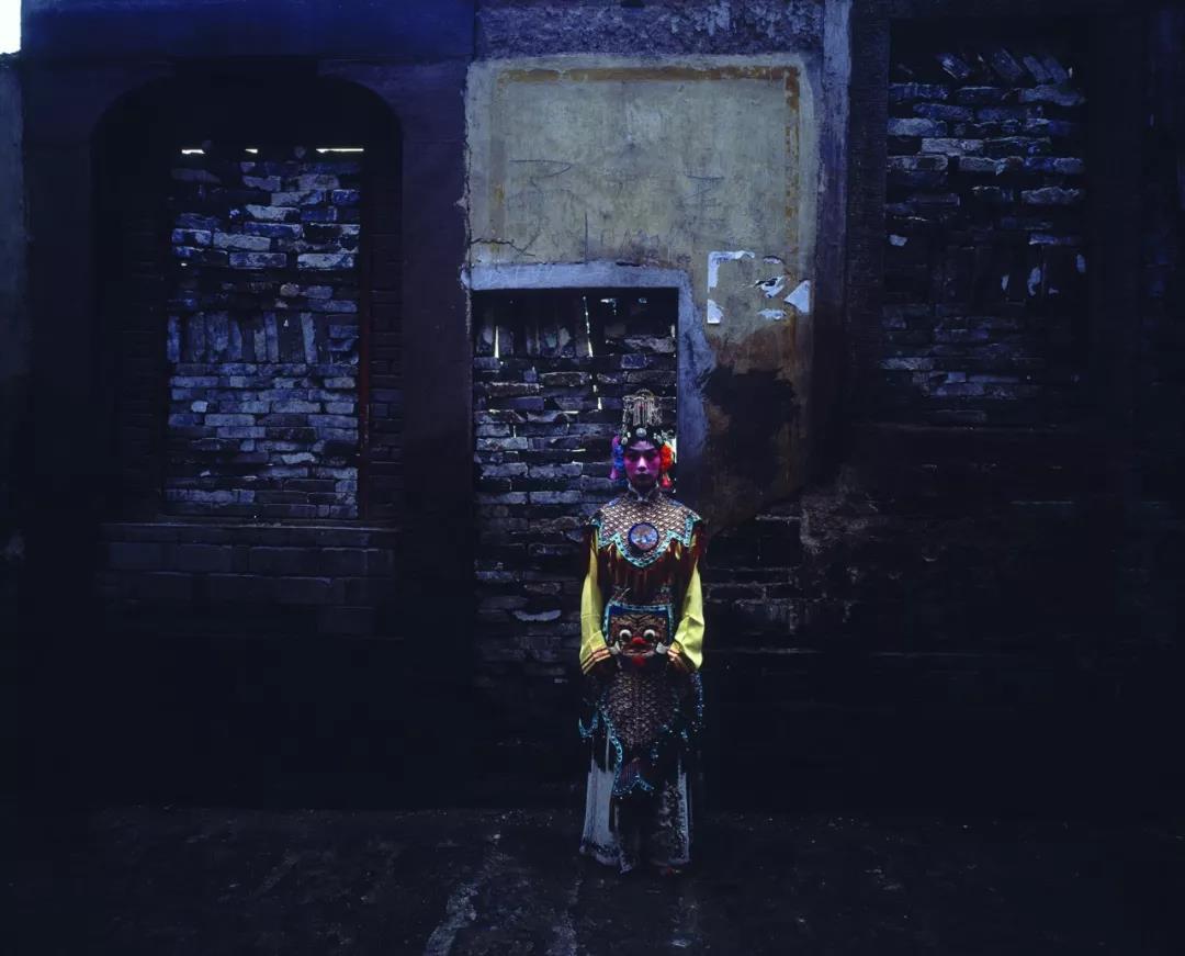 一座消失的千年古城:从万县到万州的三峡别赋