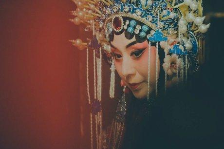 京剧国粹之美:慢慢品味