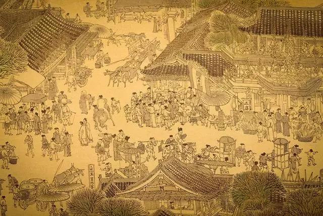 """浅谈""""五花八门""""由来,了解中国传统文化"""
