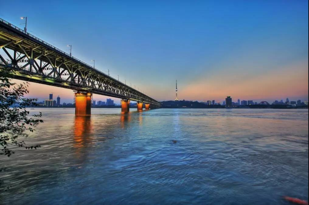 武汉游玩攻略:发现大武汉的美好风光景色!
