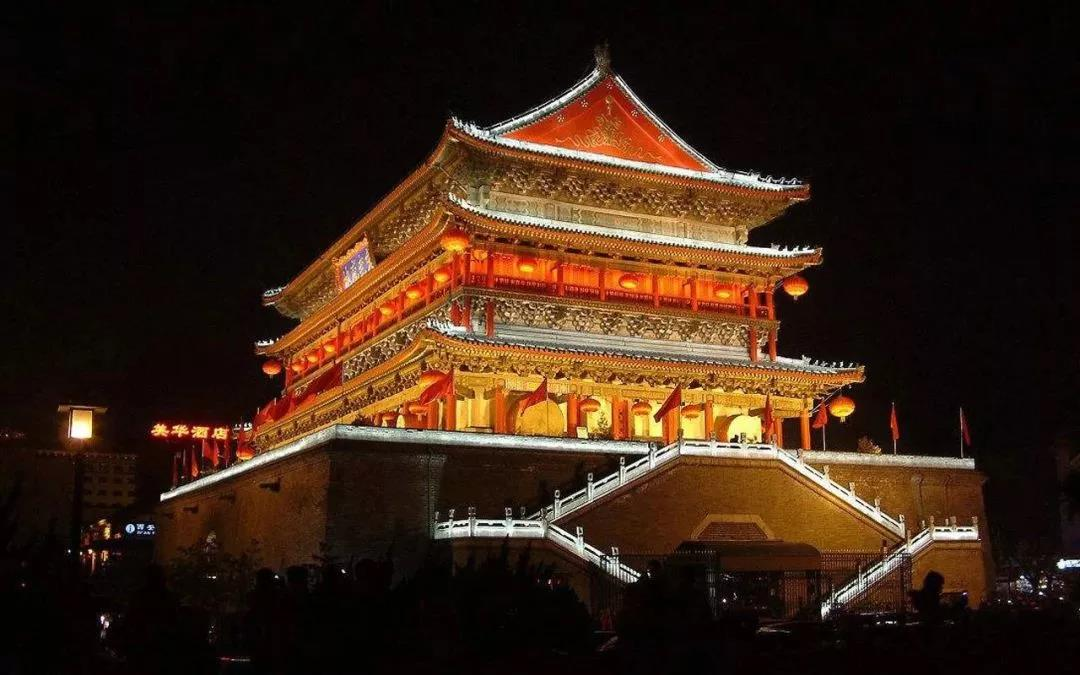 中国十大文化名楼:古诗里的亭台楼阁美哉!
