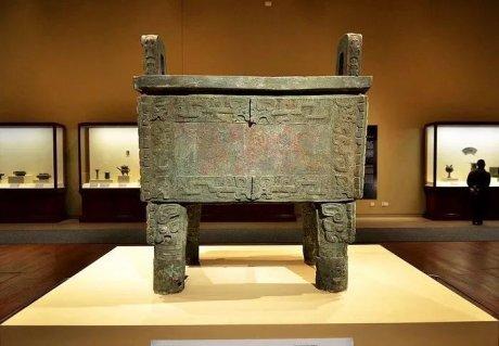 潘氏家族的青铜器收藏,