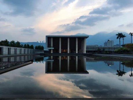 28000m²神秘寺庙-水月道场,吸引