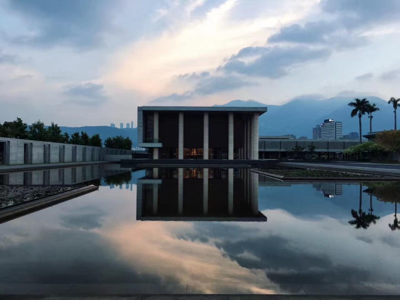 28000m²神秘寺庙-水月道场,吸引百万人朝拜