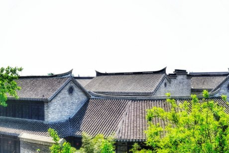20个江苏最美古镇:寻觅一场古