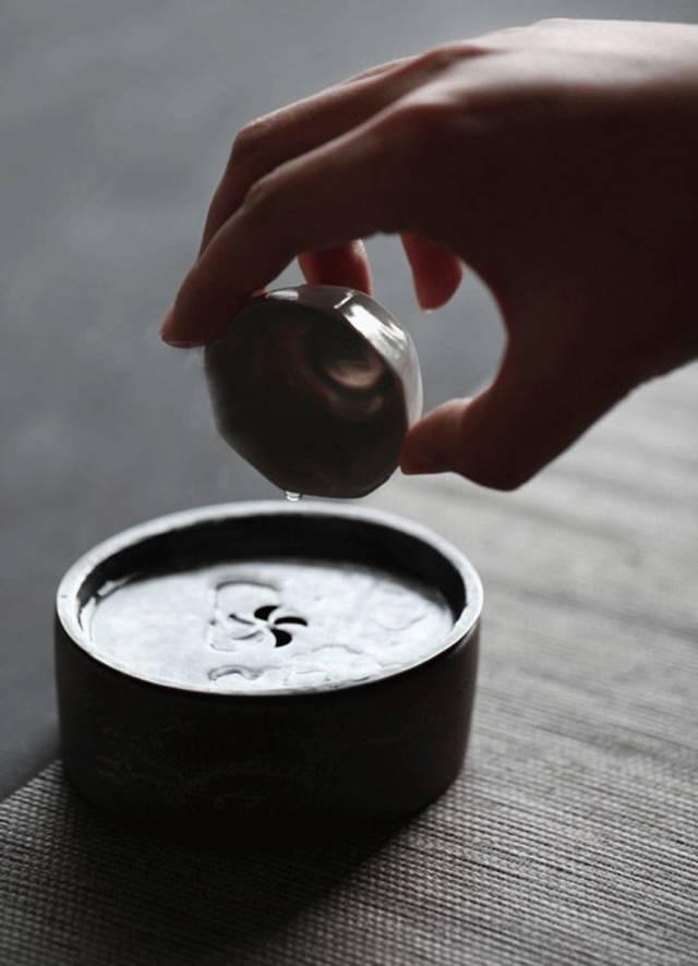 修茶道品人生:人生如茶从容以对
