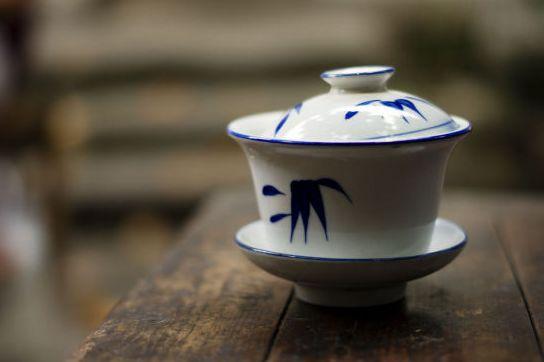十三种茶具介绍大全:做个有文化的喝茶人!