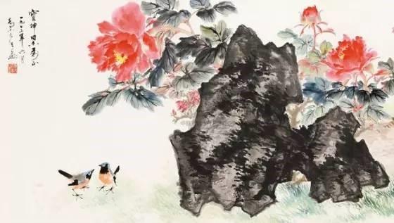 书画艺术,溶在中国人骨子里的文化!