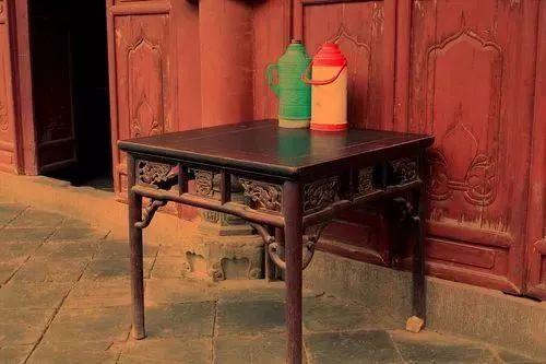 浅谈桌与案,传承传统文化的精髓!