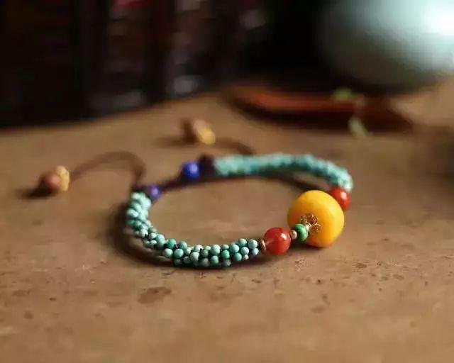 文玩手串的寓意:寻找适合自己的手串