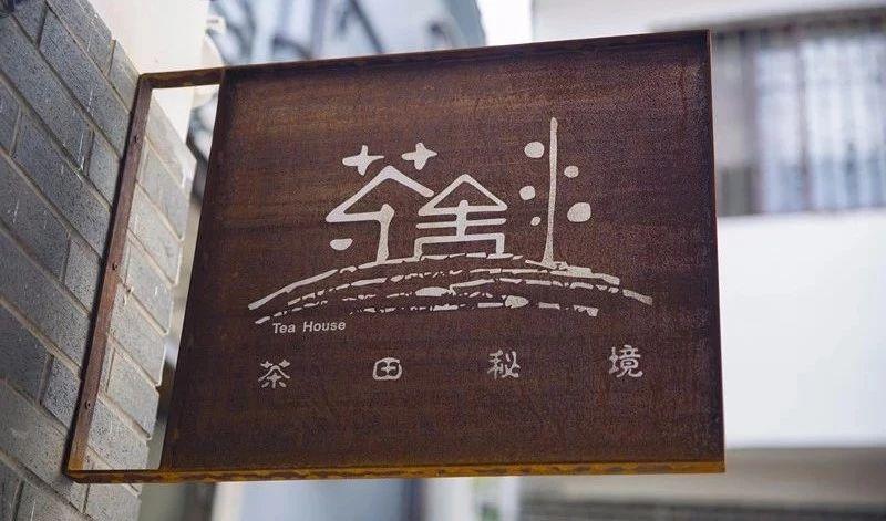 杭州·茶田秘境,有生之年尽情去折腾