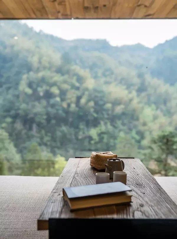 温州·外水良艺境,一家温州最美民宿之一