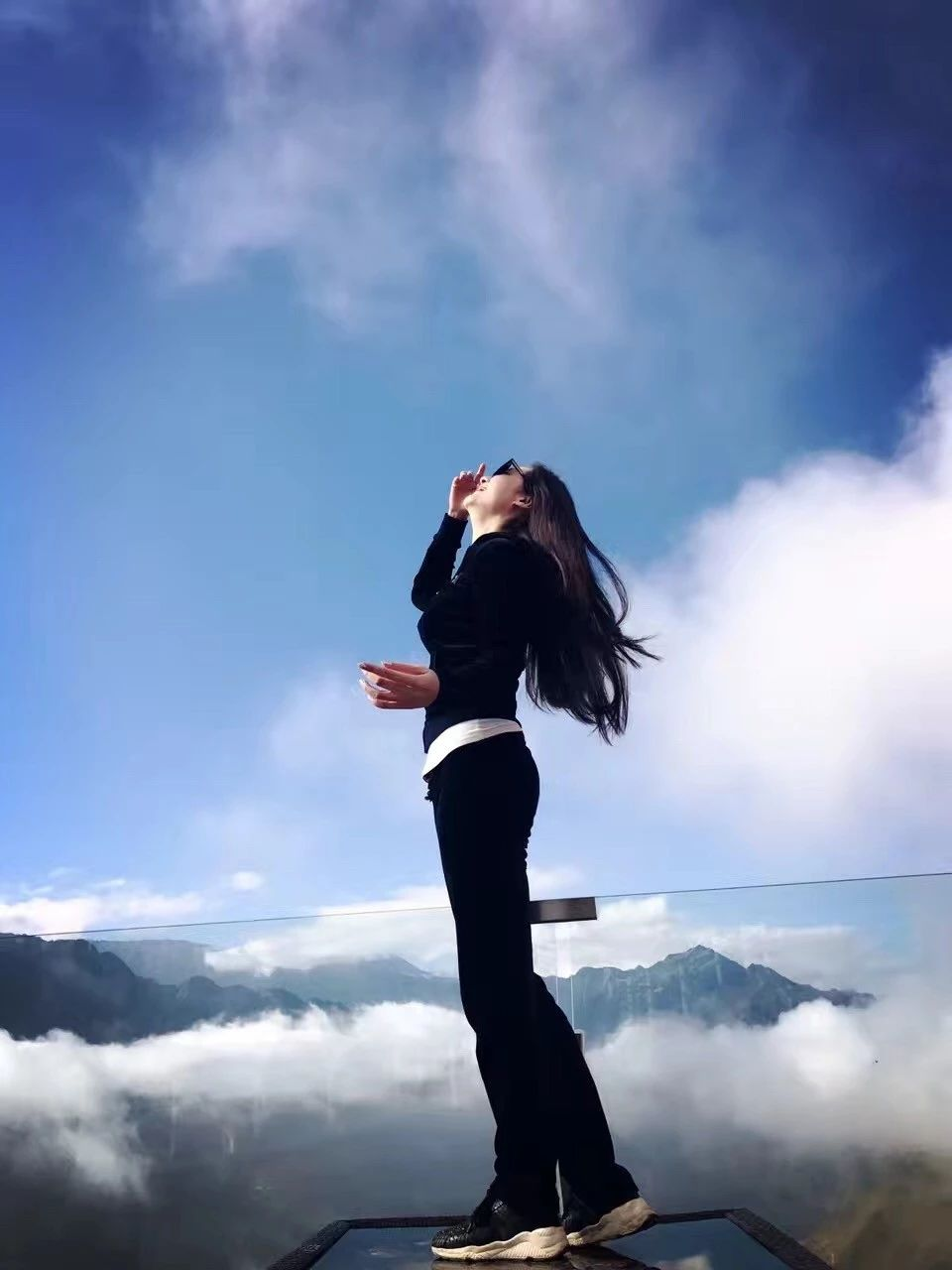 3家云端上的民宿美爆了:感受天空的美好