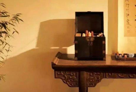 中国传统家具的顶峰——明式家