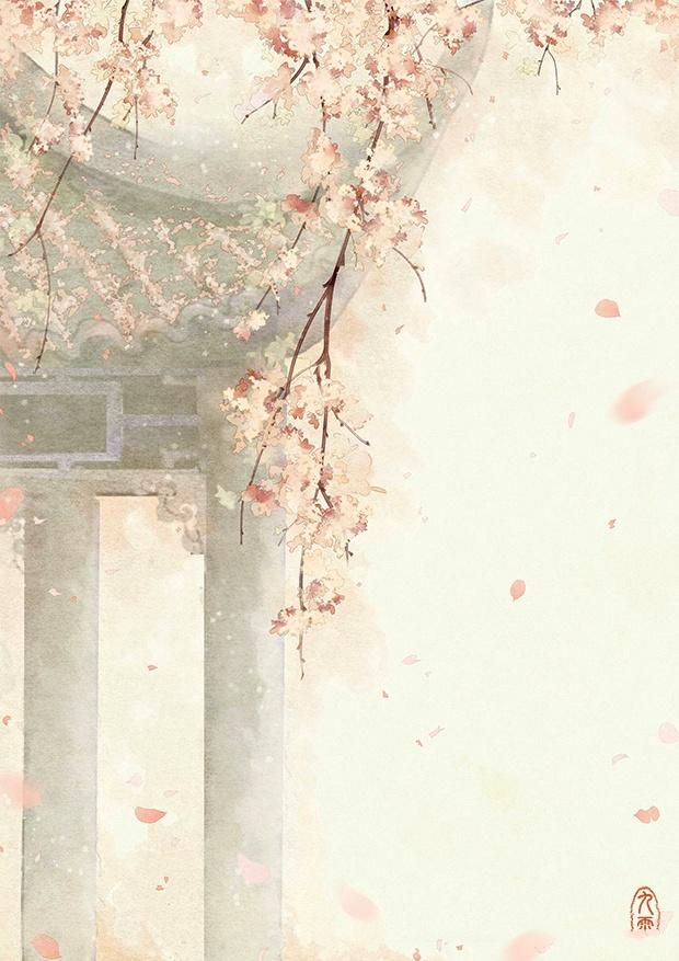 清新唯美古风图集(31张),女生超喜欢的古风图片