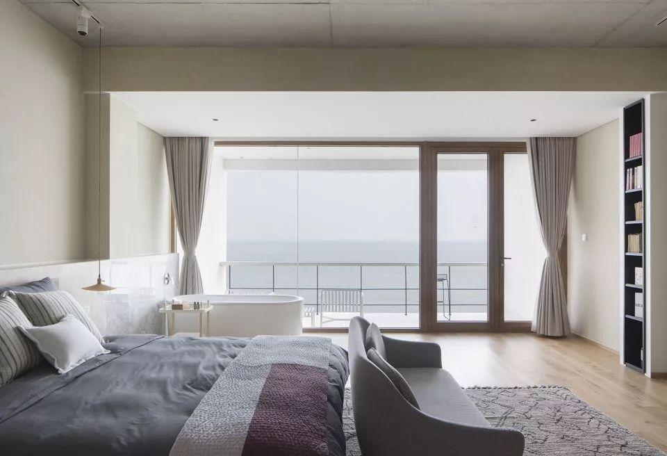 3家超美的民宿设计,走遍天下生活如此美好
