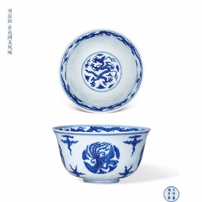 青花瓷艺术,一朵从时光中走出来的奇葩