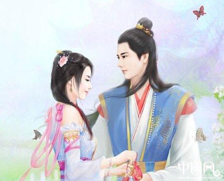 七夕情人节表白情书100封