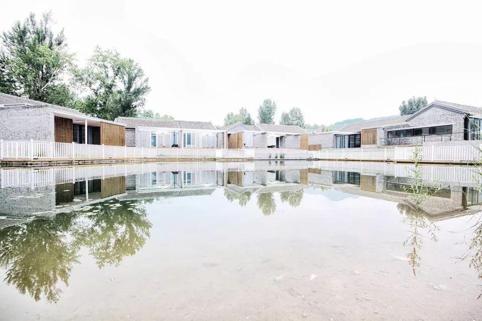 2家不错的民宿设计案例,打造不一样的生活