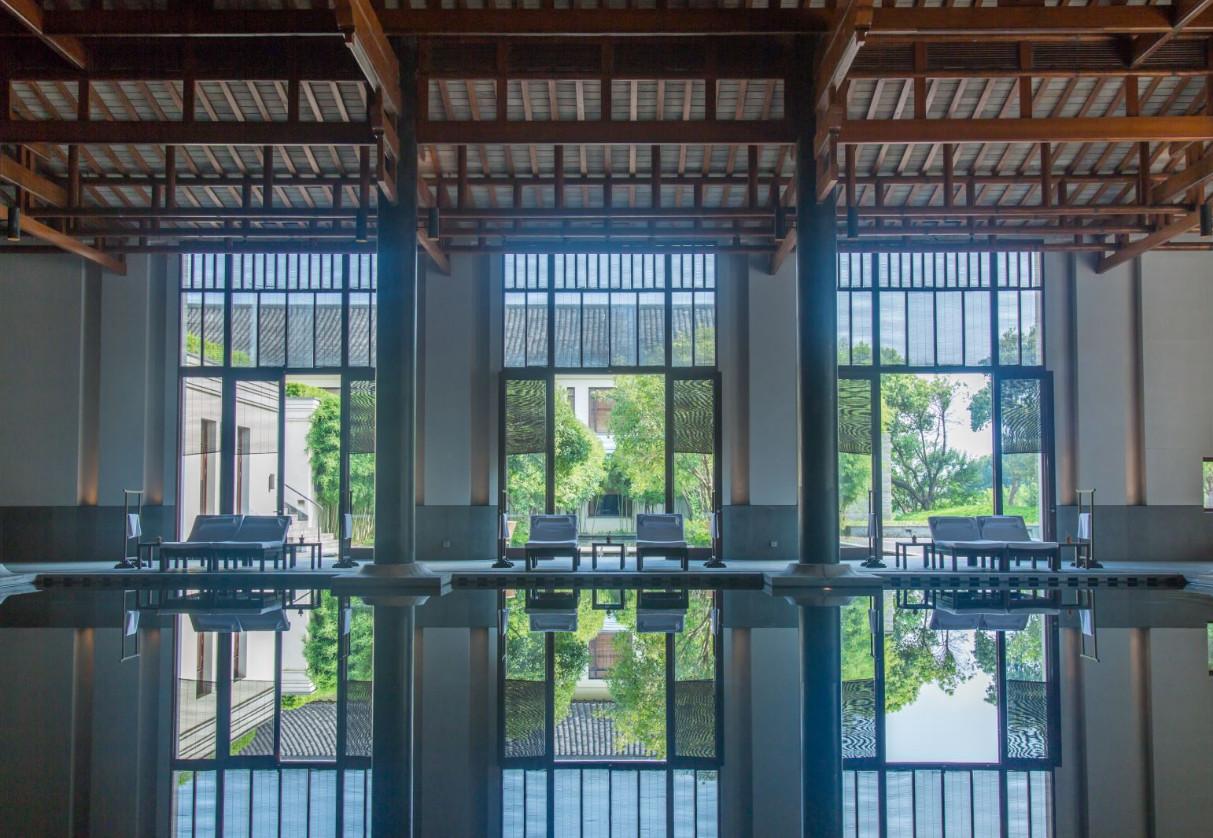3家不错的杭州民宿,度过最惊艳的时光